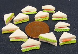 Maison de poupées blanc machine à pain Miniature Cuisine Accessoire échelle 1:12