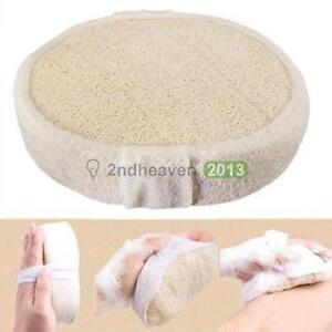 Skin Care Natural Loofah Bath Shower Body Wash Scrub Exfoliator