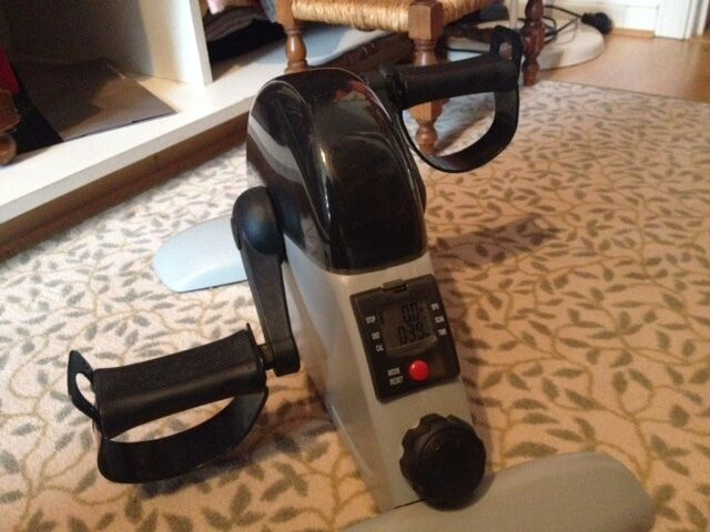 Vitalmaxx Mini-trainer électrique. / Fitness / électrique. revalidation bras et jambes fafe9f