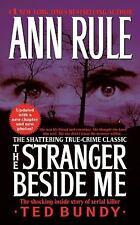 The Stranger Beside Me by Ann Rule (2008, Paperback)