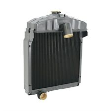 Tractor Radiator Fits Ih Farmall 100 130 200 230 Super Av A1 356356r94 356356r96