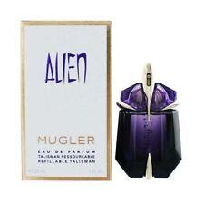 Thierry Mugler Alien Refillable 30ml EDP Spray Retail Boxed Sealed