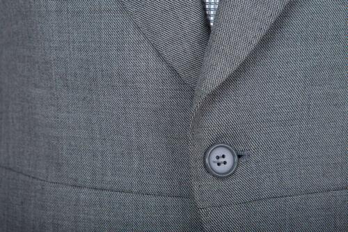 Herren Silbergrau Wollmischung Ex Frack Hochzeit Morgen Kleid Schweife Jacke
