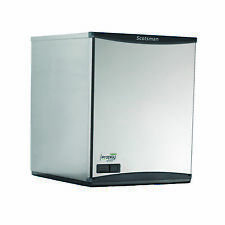 Scotsman Nh1322r 32 22 Air Cooled Nugget Style Ice Maker 1191 Lbsday