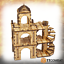 TTCombat-BNIB-Savage-Domain-Ancient-Beacon-TTSCW-FSC-035 thumbnail 1