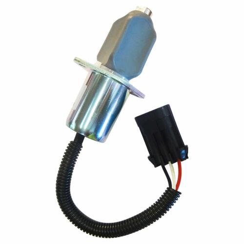 6667993 Fuel Shut Off Solenoid Bobcat T190 S185 S175 S160 S150 7753 773 763