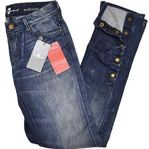 7-For-All-Mankind-Womens-Jeans-777-Roxanne-Distressed-u6148162u-Skinny-Limited