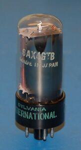 6AX4GT-Half-Wave-Rectifier-Tube
