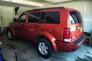 2008 Dodge Nitro for sale