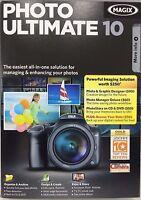 Magix Photo Ultimate 10 - Windows Software
