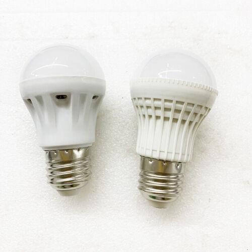 DC12V E27  Led Bulbs 3W5W7W9W12W led light bulb 12volt to Bedroom led lights