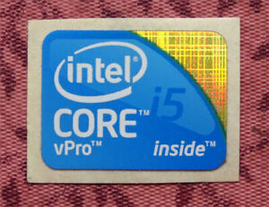 Intel-Core-i5-vPro-Inside-Sticker-18-5-x-24mm-Nehalem-1st-Gen-Badge-For-Desktop