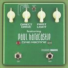 Time Machine: Early Recordings 1981-1983 * by Direct Drive/First Light/Paul Hardcastle (CD, Apr-2010, Cherry Pop)