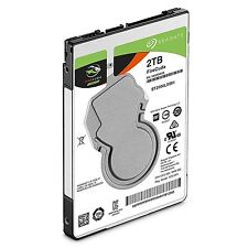 2TB Gaming SSHD SATA 6.0Gb/s 2.5-Inch Hard Drive for Sony PS4 Upgrade