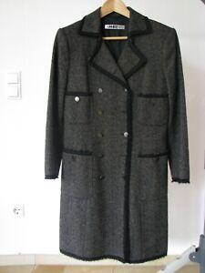 the latest 4a589 1c95b Details zu AMBIENTE Kurzmantel Damen Gr. DE 36 Mantel Coat