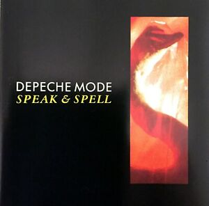FRENCH-CD-ALBUM-DEPECHE-MODE-SPEAK-amp-SPELL-5-BONUS-EDITION-RARE-COMME-NEUF