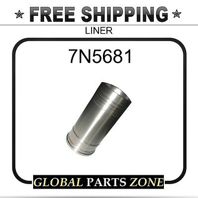1S1160 LINER 8N9174 1S2587 7N5681 FITS CATERPILLAR CAT !!!FREE SHIPPING!