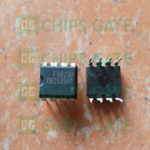 5PCS-OB2539AP-DIP-8-ON-BRIGHT