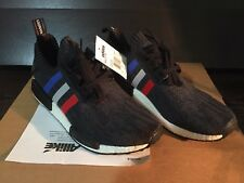 91f4ed39c Adidas NMD R1 PK Tri Color Bb2887 Size US 9.5 100 Authentic for sale ...