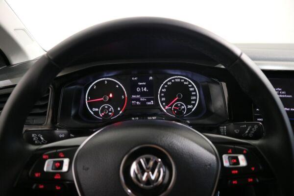 VW Polo 1,6 TDi 95 Comfortline - billede 3