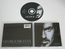 GEORGE MICHAEL/OLDER(AEGEAN/VIRGIN CDV2802/7243 8 41 392 2 3) CD ALBUM