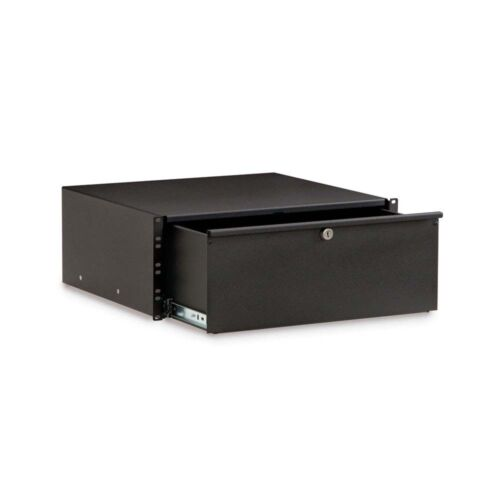 Kendall Howard 4U Rack Mountable Drawer 1922-3-100-04