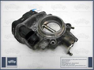 Mercedes-Benz-C-Klasse-W202-Origenal-Drosselklappe-A-0001419525