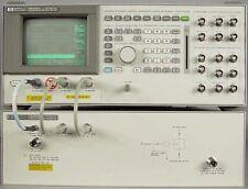 HP Agilent 8922M + 83220E GSM/DCS/PCS MS Multi-Band RF Test System Set