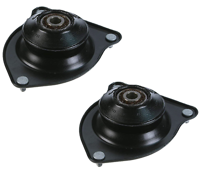R Mini Cooper 02-06 R50 R52 R53 Front Suspension Strut Mounts with Bearings L