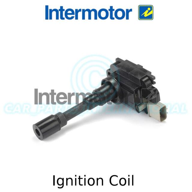 Intermotor - Bobina de Encendido - 12860 - Calidad OE