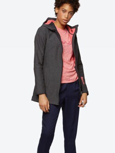 ~ Everyday Ladies Størrelse Large Jacket Bench Blkd0061 City qT4HxU7nwf