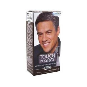 Image Is Loading Just For Men Touch Of Gray Hair Treatment