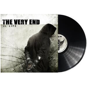 The Very End | Vs. Live | Limited Vinyl Edition