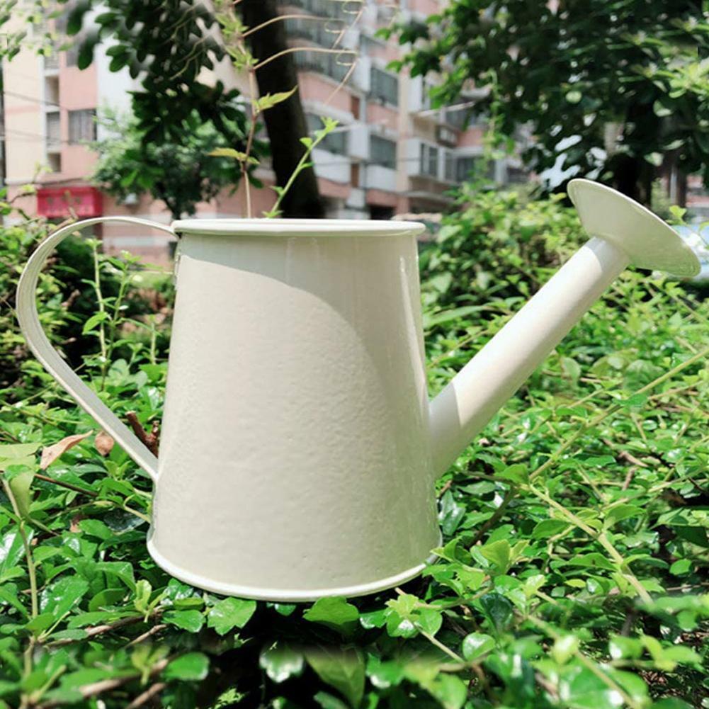 Garden Watering Sprinkler Can Plant Water Spray Vintage Care Flower Spray Q9E1