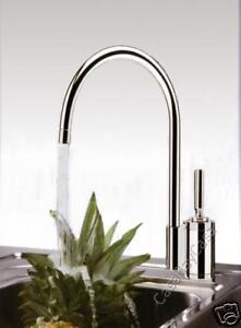 MISCELATORE FRANKE JOY ALTO - rubinetto per cucina Cromato ì | eBay