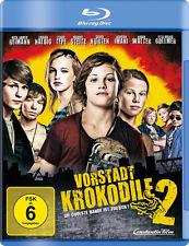 Blu-ray * VORSTADTKROKODILE 2 # NEU OVP