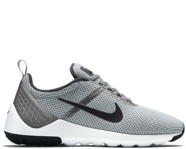 brand new 9e022 b1824 NIKE LUNARESTOA 2 ESSENTIAL Trainers Shoes Gym Casual Wolf Grey - Various  Sizes