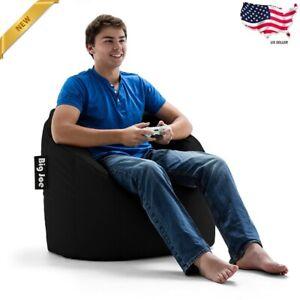 Fine Big Joe Milano Bean Bag Chair Comfort For Kids Amp Adult Customarchery Wood Chair Design Ideas Customarcherynet