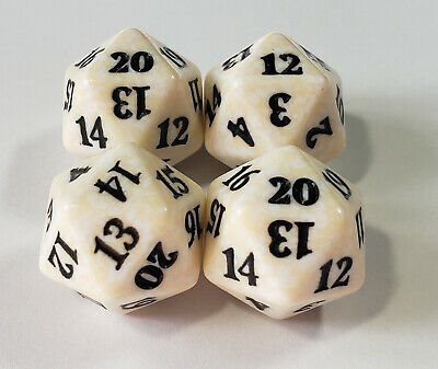 Limited Edition Modern Event Deck Spindown Dice D20 Mtg Magic Rare Free Shipping