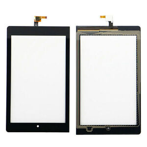 For Lenovo Yoga 8 B6000 New Black Digitizer Touch Screen Glass Replacement Parts