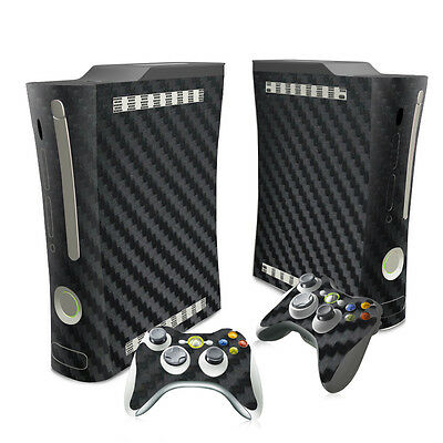 Cool Skins Decals Vinyl Sticker Decal For Xbox360  Console + Controllers
