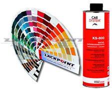 1 Liter KS-800 Unterbodenschutz Wachs Carsystem Lackpoint Autolack Tuning neu