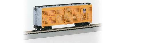 Pista h0-Stock Car Union Pacific -- 18513 nuevo