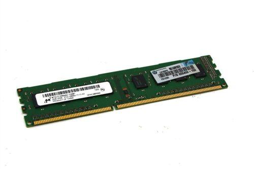 Micron MT8JTF25664AZ-1G6M1 Computer Memory 2GB 1Rx8 PC3-12800U 655409-150