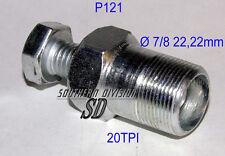 Abzieher kupplung BSA clutch extractor P121 61-3583 B25 B40 B44 B50 7/8 20TPI