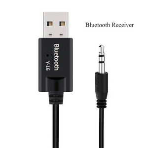 AUX-Car-USB-3-5mm-Bluetooth-4-2-Receiver-Audio-Stereo-Wireless-Adapter-Y-16