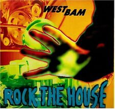 LP 6776  WESTBAM ROCK THE HOUSE