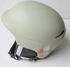 Burton RED Aletta Women Snowboard Helmet (XS) Soft Green