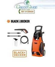Idropulitrice ad alta pressione 1700W 130bar Black&Decker - PW 1700 SPL