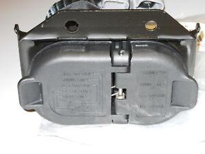 2007 2014 tundra tow hitch wire harness 7pin 4pin genuine toyota rh ebay com 4 Pin Trailer Wiring Harness Tow Wiring Kits